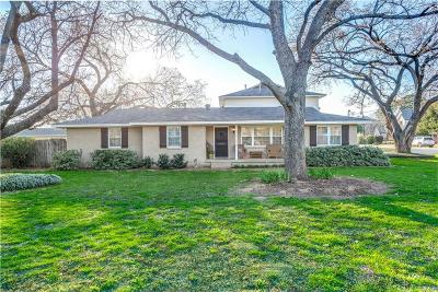 Colleyville Residential Lease For Lease: 5108 Rose Street