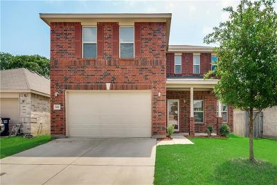 Dallas County, Denton County, Collin County, Cooke County, Grayson County, Jack County, Johnson County, Palo Pinto County, Parker County, Tarrant County, Wise County Single Family Home For Sale: 1849 Sheffield Place