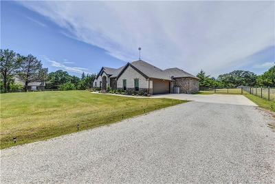 Archer County, Baylor County, Clay County, Jack County, Throckmorton County, Wichita County, Wise County Single Family Home For Sale: 300 Cr 2228