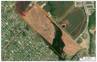 Forney Farm & Ranch Active Option Contract: 00 Fm Road 1641