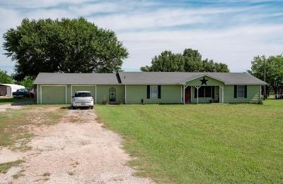 Caddo Mills Single Family Home For Sale: 4202 Fm 6