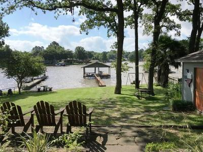 Gun Barrel City Single Family Home For Sale: 121 Jeffery Circle