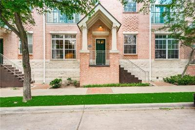 Dallas Condo For Sale: 2305 Worthington Street #130