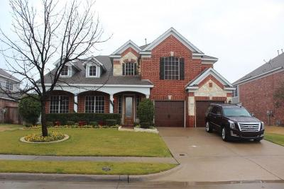 Mansfield Single Family Home For Sale: 208 Victory Lane