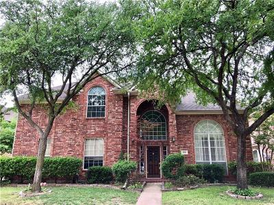 Coppell Residential Lease For Lease: 223 Cove Drive