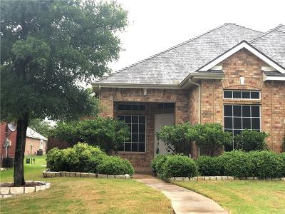 Garland Single Family Home For Sale: 4506 Grantham Drive