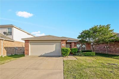 Dallas County, Denton County, Collin County, Cooke County, Grayson County, Jack County, Johnson County, Palo Pinto County, Parker County, Tarrant County, Wise County Single Family Home For Sale: 2529 Grand Gulf Road