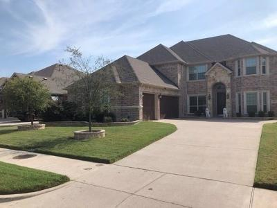 Dallas County, Denton County, Collin County, Cooke County, Grayson County, Jack County, Johnson County, Palo Pinto County, Parker County, Tarrant County, Wise County Single Family Home For Sale: 1522 McArthur Drive