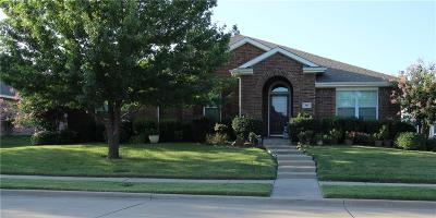 Glenn Heights Single Family Home For Sale: 517 Magnolia Lane