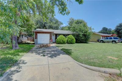 Single Family Home For Sale: 3456 Edith Lane