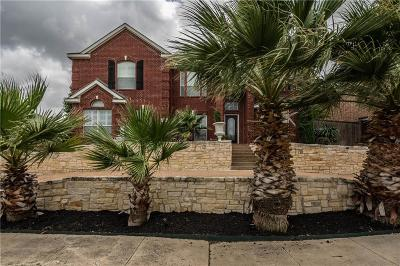 Denton County Single Family Home For Sale: 5508 Midnight Moon Drive
