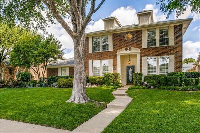 Plano Single Family Home For Sale: 4657 Home Place