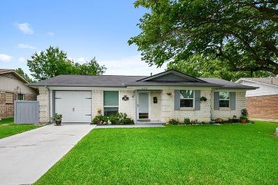 Garland Single Family Home For Sale: 625 Carpenter Drive