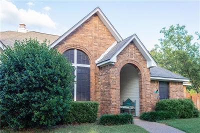 Denton County Single Family Home For Sale: 230 Edgewood Drive