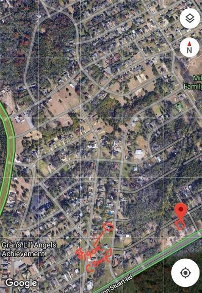 Dallas Residential Lots & Land For Sale: 2830 Kavasar Drive