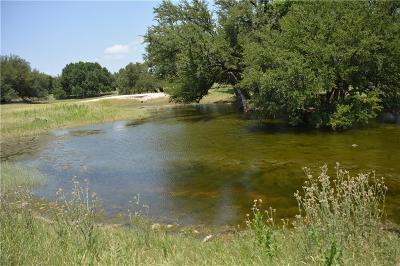 Mills County Farm & Ranch For Sale: 350 Cr 120