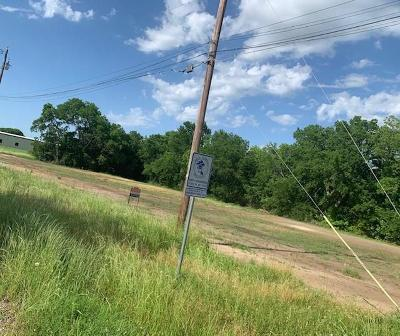 Terrell Residential Lots & Land For Sale: 802 Crenshaw