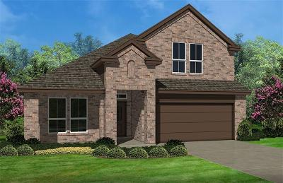 Single Family Home For Sale: 5916 Stream Drive