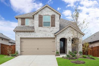 Denton County Single Family Home For Sale: 1005 Shire Drive