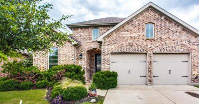 Forney Single Family Home For Sale: 1022 Dunhill Lane