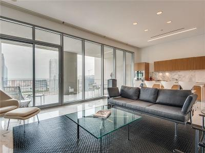 Dallas Condo For Sale: 1717 Arts Plaza #1905