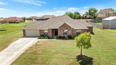 Rockwall, Fate, Heath, Mclendon Chisholm Single Family Home Active Option Contract: 202 Grant Drive