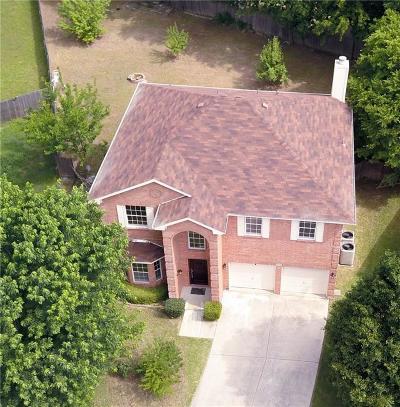 Arlington Single Family Home For Sale: 1916 N Chandler Lane