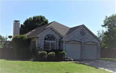 Lewisville Residential Lease For Lease: 938 Winterstone Drive