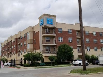 Carrollton Condo For Sale: 1100 Trinity Mills #2037