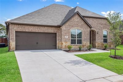 Burleson Single Family Home For Sale: 1550 Blue Lake Drive