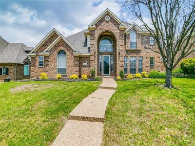 Plano Single Family Home For Sale: 4425 Cityview Drive