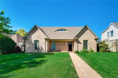 Plano Residential Lease For Lease: 4669 Reunion Drive