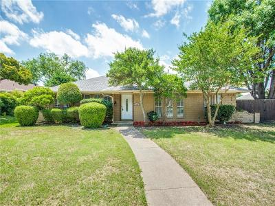 Plano Single Family Home For Sale: 2308 Torrey Manor
