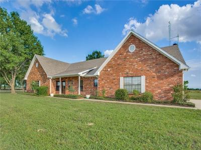 Grayson County Farm & Ranch For Sale: 4152 Refuge Road