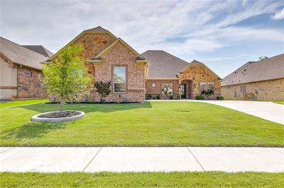 Single Family Home For Sale: 6106 Browning Court