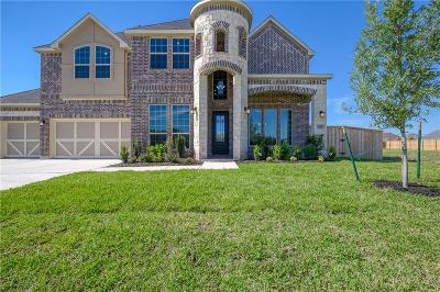 Wylie Single Family Home For Sale: 3005 Jessica Drive