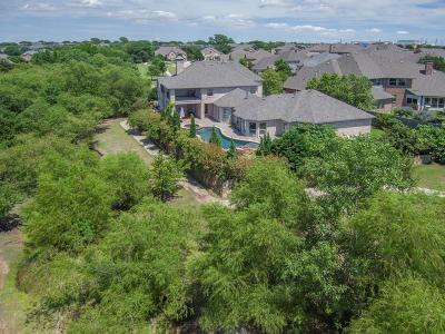 Denton County Single Family Home For Sale: 2633 Serenity Court