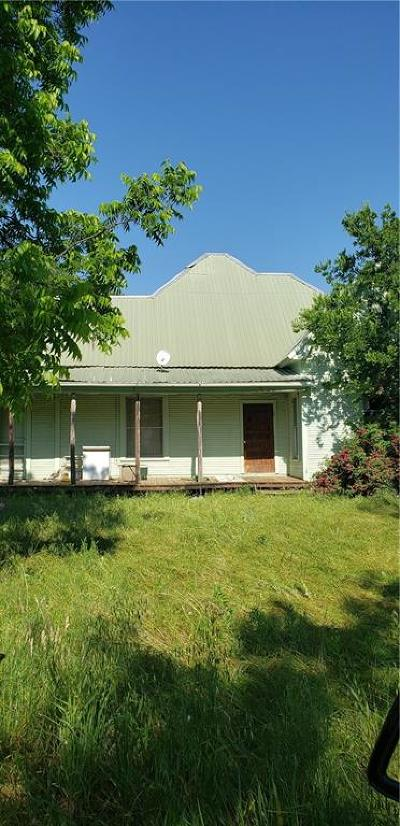 Palo Pinto County Single Family Home For Sale: 1301 Sikes Street