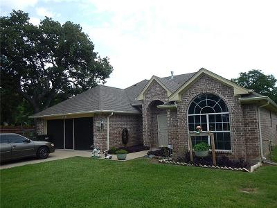 Fort Worth Single Family Home For Sale: 2825 Milam Street