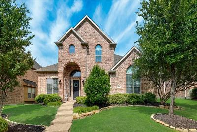 Frisco Single Family Home For Sale: 11197 Classic Lane
