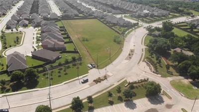 Little Elm Residential Lots & Land For Sale: 505 Witt Road