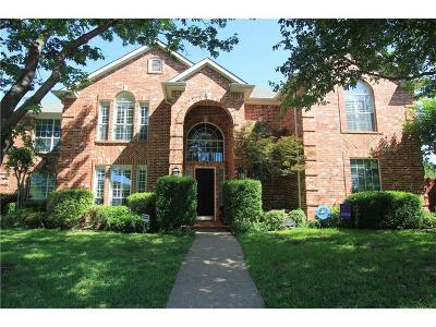 Plano Residential Lease For Lease: 6217 Westerley Drive