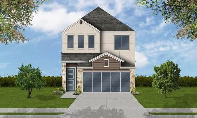 Dallas County, Denton County, Collin County, Cooke County, Grayson County, Jack County, Johnson County, Palo Pinto County, Parker County, Tarrant County, Wise County Single Family Home For Sale: 8269 Nunley