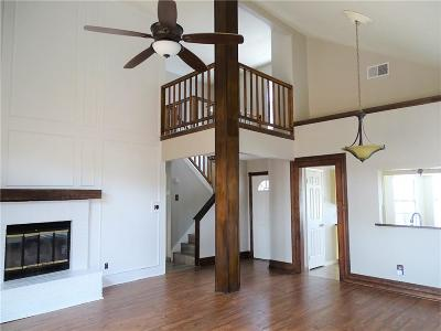 Dallas Single Family Home For Sale: 4011 Windhaven Lane