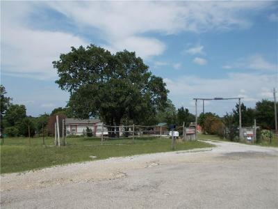 Archer County, Baylor County, Clay County, Jack County, Throckmorton County, Wichita County, Wise County Single Family Home For Sale: 387 Private Road 3762