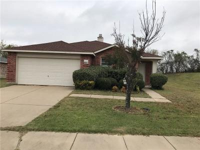 Dallas County, Denton County, Collin County, Cooke County, Grayson County, Jack County, Johnson County, Palo Pinto County, Parker County, Tarrant County, Wise County Single Family Home For Sale: 5600 Coldwater Drive