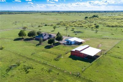 Archer County Farm & Ranch For Sale: 6986 Davis Road