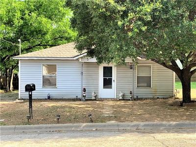 Denton Single Family Home For Sale: 622 Smith Street