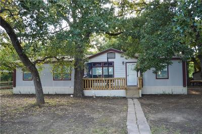 Wills Point Single Family Home For Sale: 259 Vz County Road 3849