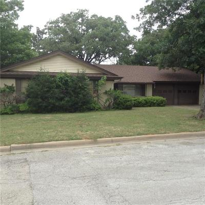 Palo Pinto County Single Family Home For Sale: 2909 SE 6th Street